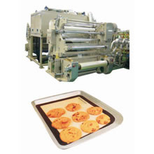 LSR for Baking Mat